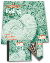 RAL COLOUR FEELING 2009/10