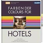 COLOURS FOR HOTELS © RAL Colours
